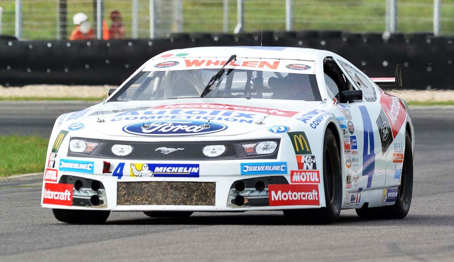 Photo of Nascar Whelen Euro Series tappa Italiana successo