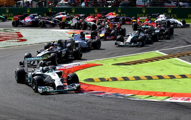 Photo of Ordine d'arrivo Gp d'Italia Monza 2014