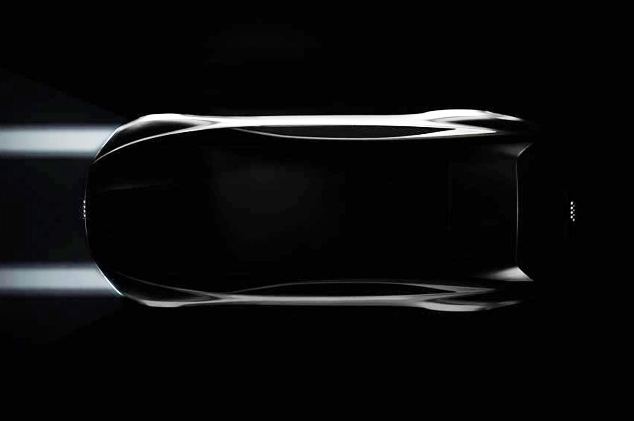 Photo of Audi A9 Concept
