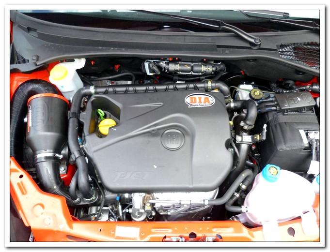 Photo of Filtro aria DIA BMC