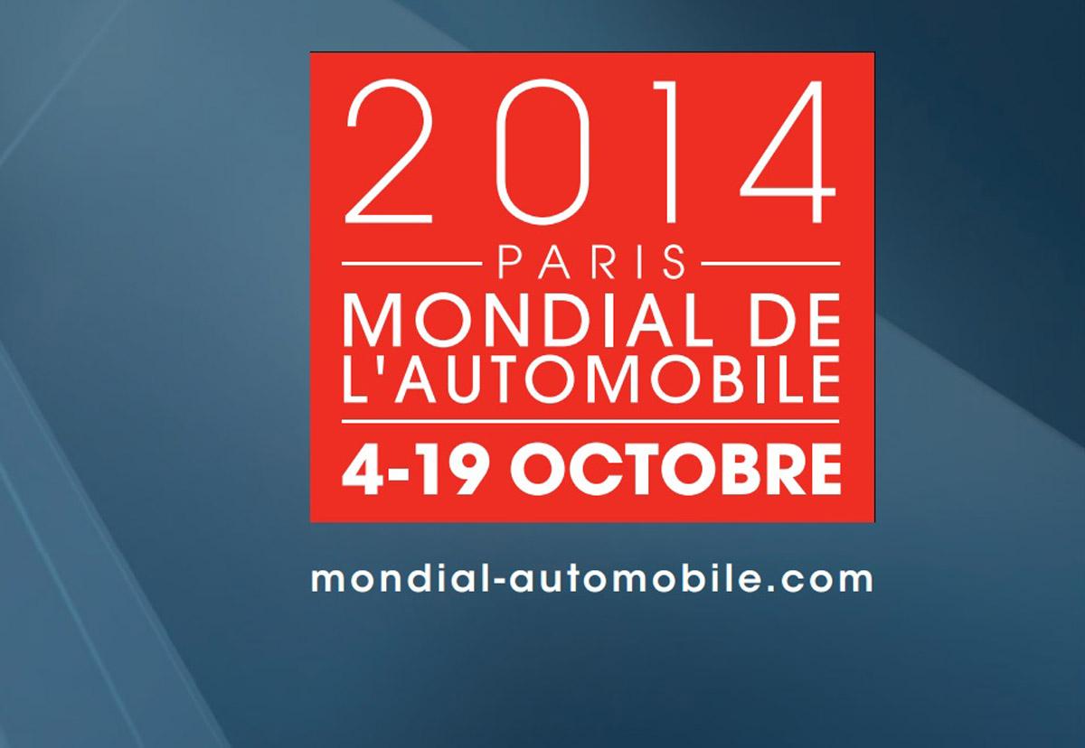 Photo of Salone di Parigi – Mondial de L'Automobile 2014