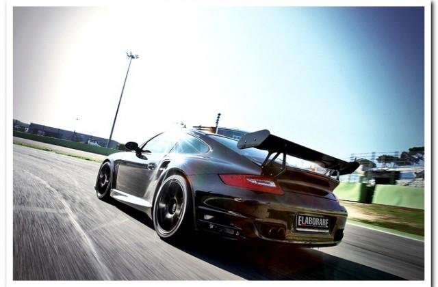 Porsche-911-997-Turbo tuning elaborata