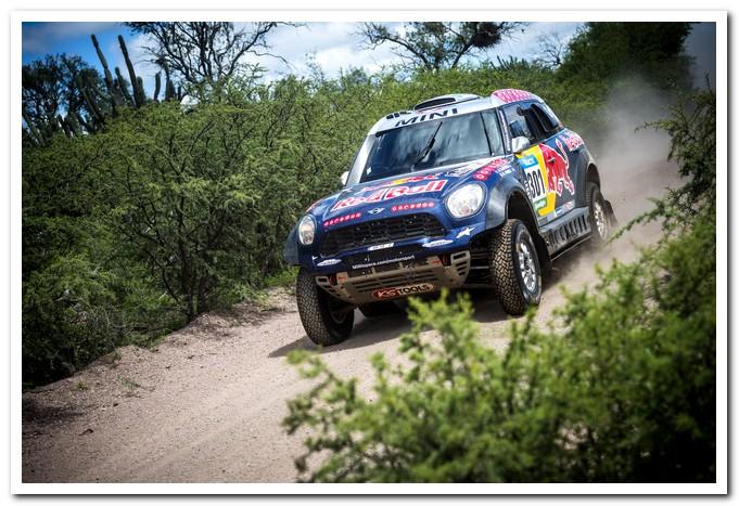 Photo of Dakar 2015: Argentina-Bolivia-Cile