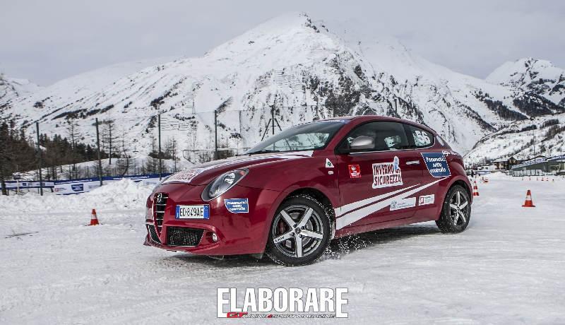 Photo of Pneumatici invernali con i fiocchi.. di neve!