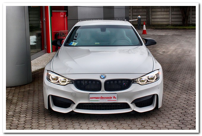 Photo of Modulo PowerOne per BMW M3 e M4