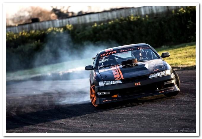 Photo of Drifting Italia 2015 ACI-CSAI Calendario gare
