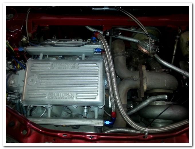 Photo of Fiat Punto GT elaborazione 1200 CV