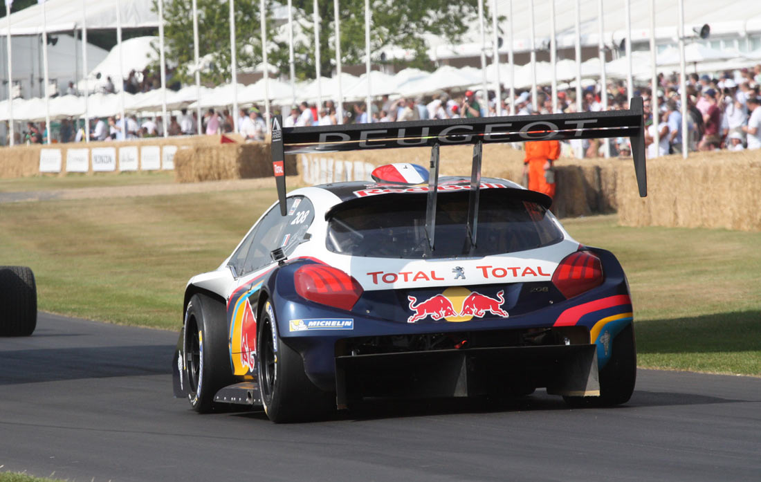 Photo of Vinci 2 giorni gratis a Goodwood 2015