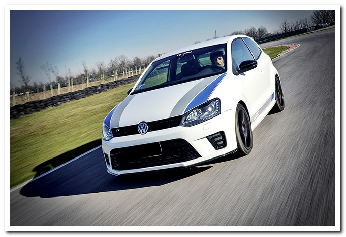 Photo of VW Polo R WRC elaborazione 284 CV