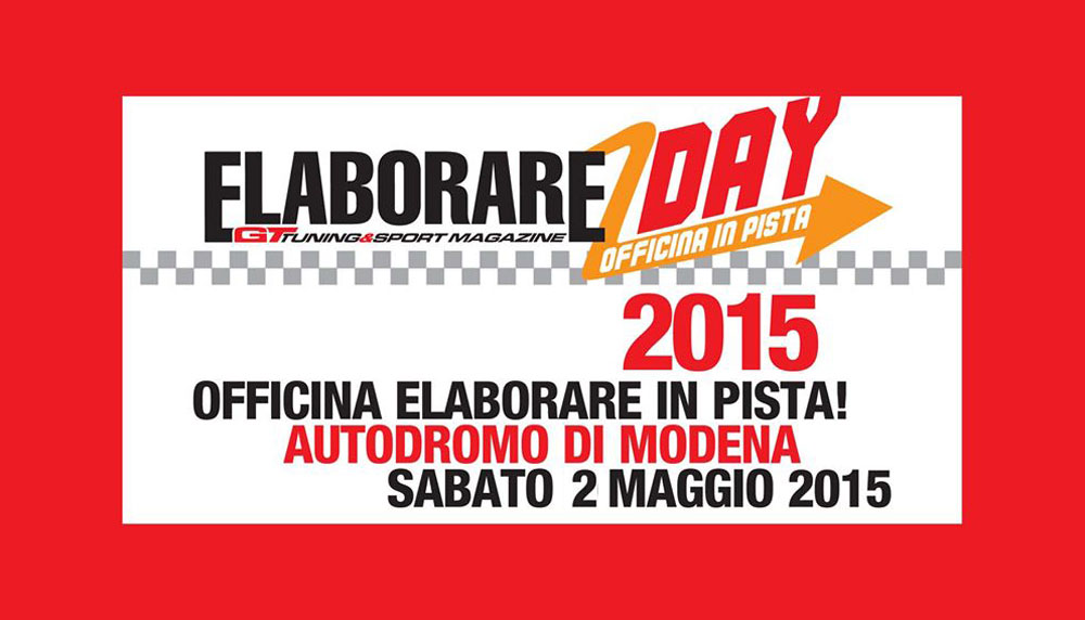 Photo of 2 Maggio Elaborare Day Modena informazioni