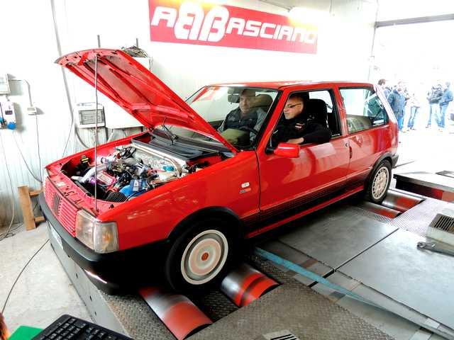 Photo of Come elaborare Fiat Uno turbo 1.3 [293,3 CV]
