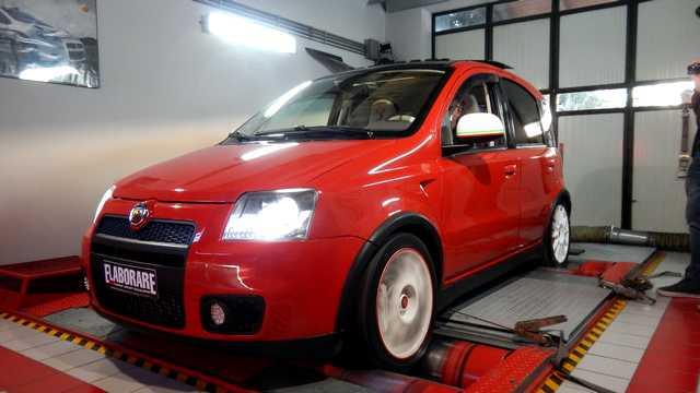 Photo of Come elaborare Fiat Panda 1.2 8V [232 CV]