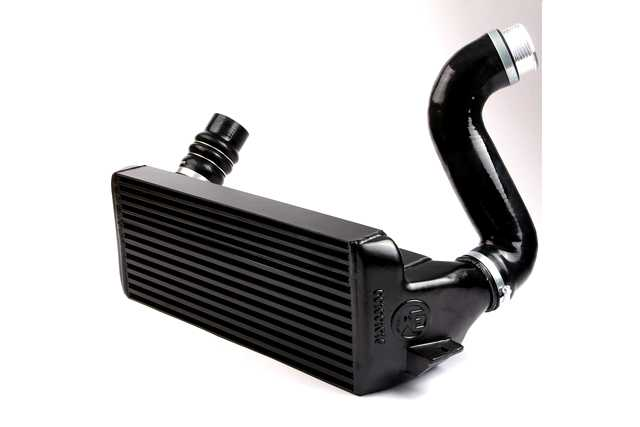 Photo of Kit intercooler maggiorati