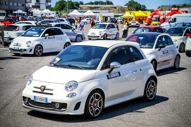 Elaborare Day vallelunga 2015