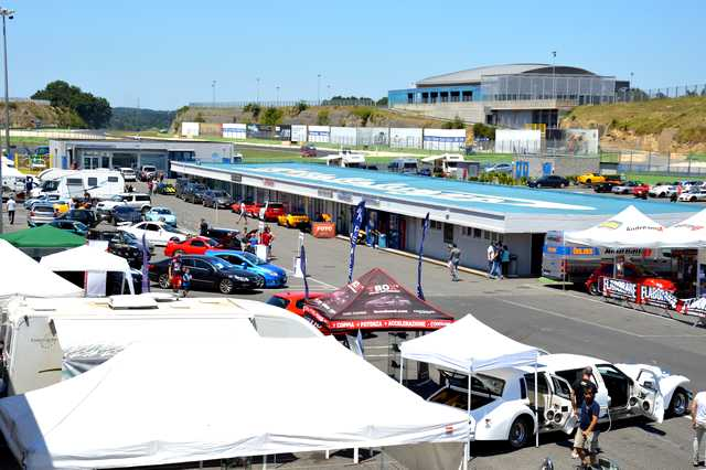 Photo of Elaborare Day 2015 Vallelunga