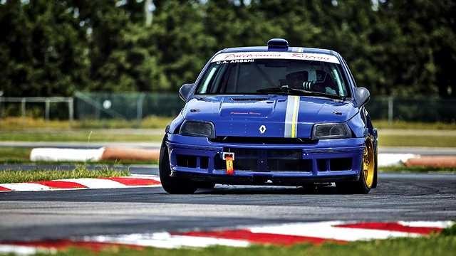 Renault-Clio-Williams