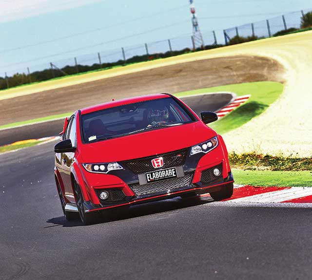 Honda-Civic-Type-R-VTEC