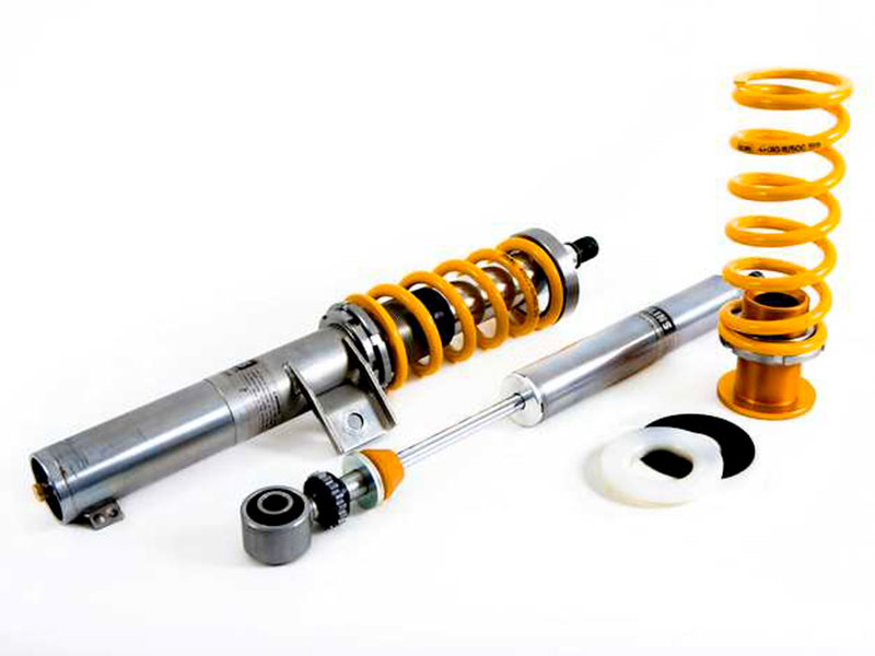 Photo of Assetto Ohlins Road&Track coilover