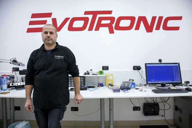 Photo of Officina Evotronic