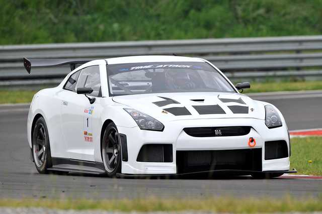 Photo of Time Attack 2015: sfida finale Monza