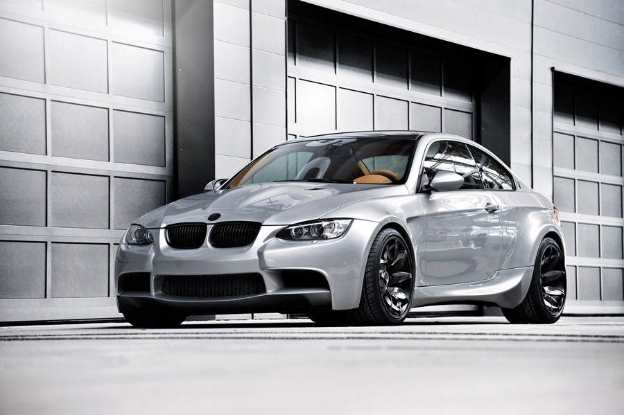 Photo of BMW M3 BT92 V10 preparata 640 CV