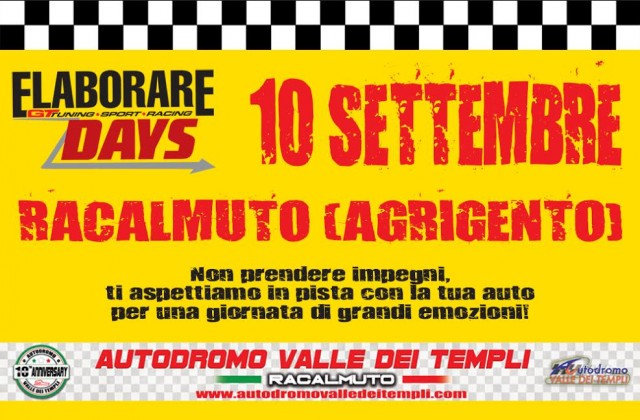 Photo of Elaborare Day Battipaglia 2017 Info