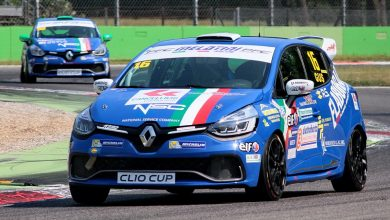 Photo of CLIO CUP ITALIA 2018 Calendario provvisorio
