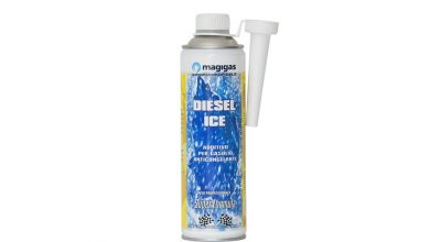 Photo of Additivo Superformula Diesel Ice by Magigas