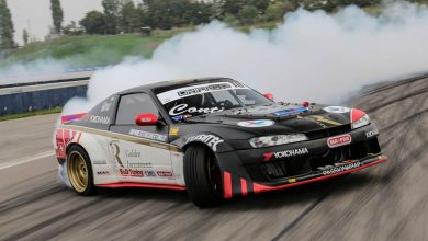 Photo of Nissan Silvia S13 preparazione 1000 CV: una bomba da drift!
