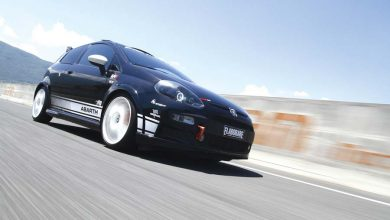 Photo of Grande Punto Evo preparazione 192 CV