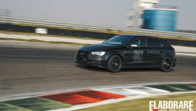 Photo of Audi S3 preparazione 463 CV