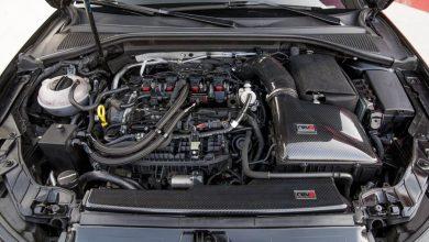 Audi S3 460 CV by BRS Motorsport