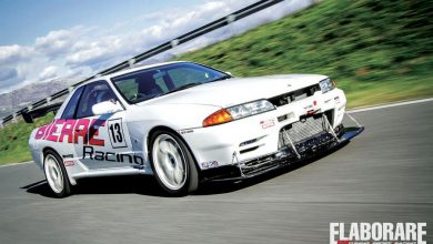Photo of Nissan Skyline GT-R R32 preparazione 380 CV