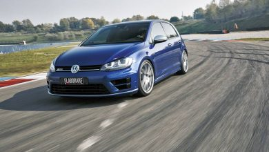 Photo of VW Golf 7 R 2.0 TSI DSG preparazione 367 CV