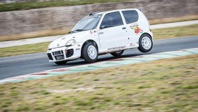 Photo of Fiat Seicento Sporting Kit preparazione 126 CV
