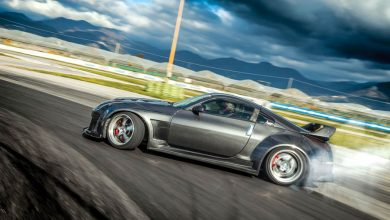 Photo of Nissan 350Z preparazione 304 CV
