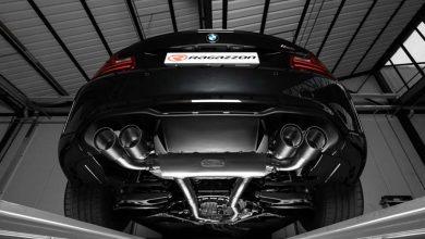 Photo of Impianto di scarico per BMW M2 by Ragazzon