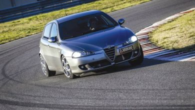 Photo of Alfa Romeo 147 JTDm preparazione 261 CV
