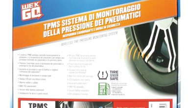 Photo of Monitoraggio pneumatici by SD Distribuzione