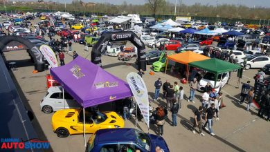 Photo of Elaborare AutoShow Modena 2018 successone!