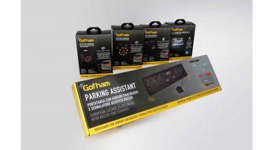Photo of Retrocamera e sensori parcheggio by SD Distribuzione