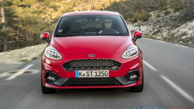 Photo of Ford Fiesta ST 2018 prova su strada turbo 3 cilindri