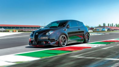 Photo of Alfa Romeo MiTo 1.4T elaborata con preparazione Invedesign