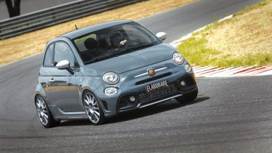 Photo of Abarth 595 Euro6 elaborata con preparazione Autotecnica Gabucci