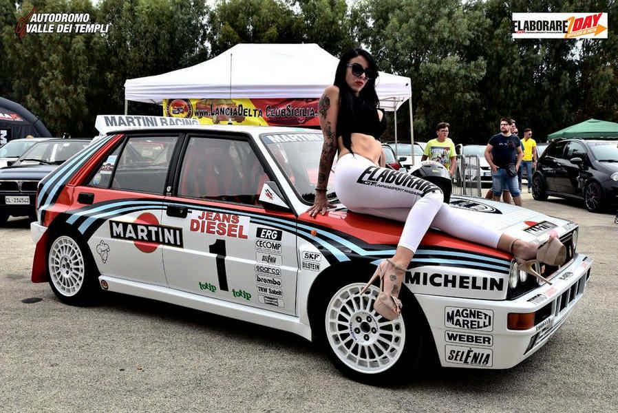 Calendario Rally Sicilia 2020.Autoshow Elaborare 2019 In Sicilia A Racalmuto Il 15