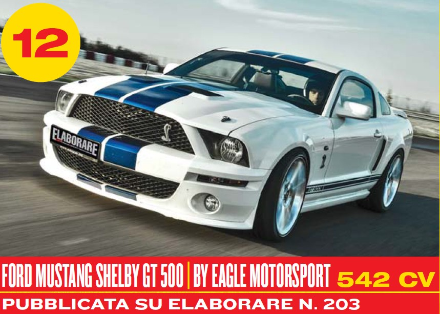 12_Ford Mustang Shelby GT 500