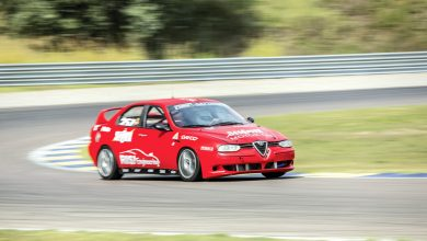 Photo of Alfa Romeo 156 2.0 TS elaborata con preparazione Risi Engineering