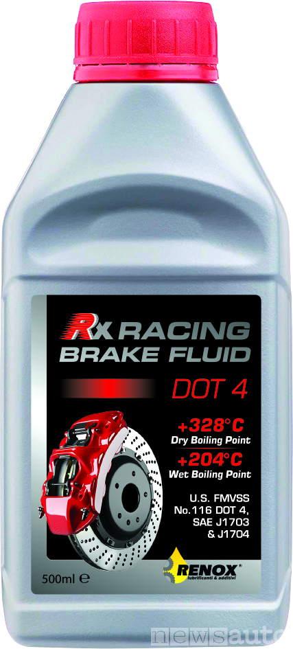 fluido freni RX HP Racing premi_concorso_renox