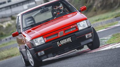 Photo of Fiat Uno Turbo elaborata con preparazione Coppola Motori