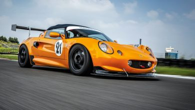 Photo of Lotus Elise 111 S elaborata 227 CV